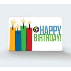 Gift Cards / E-Gift Card | Regal Corporate Box Office