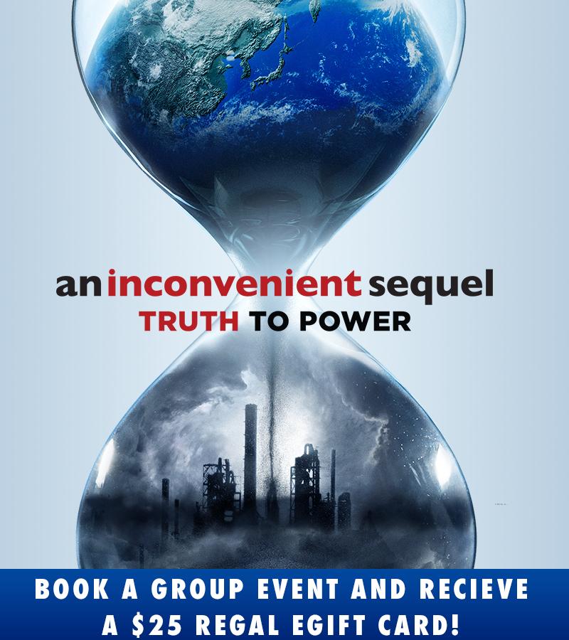 Inconvenient Sequel Promo