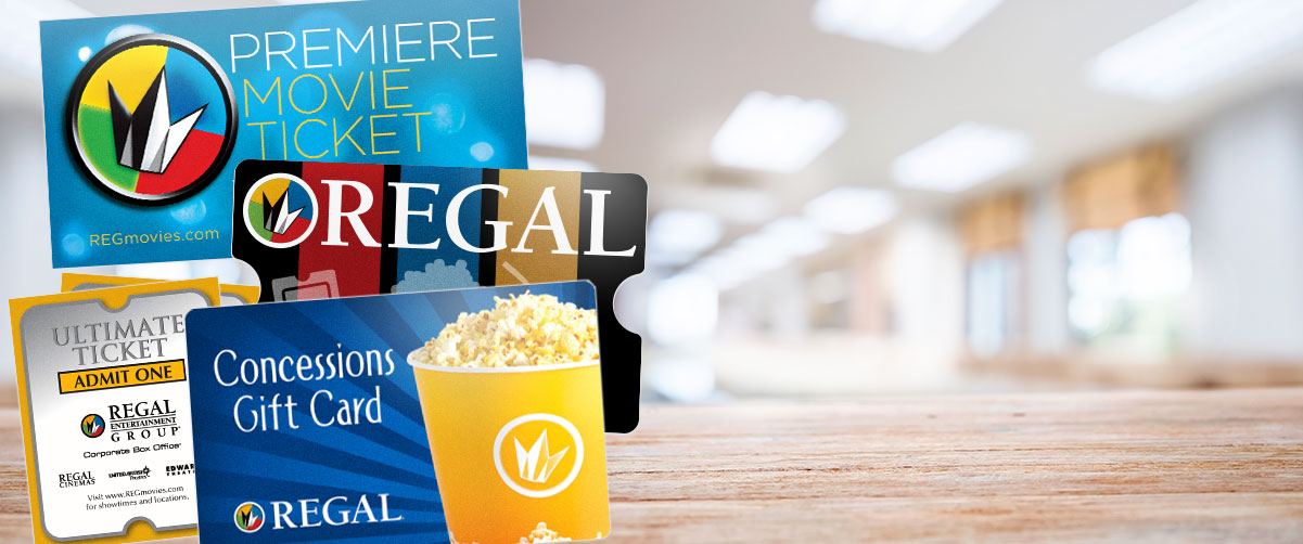 Are there any daily movie ticket specials at Regal Cinemas?